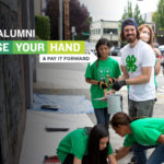 4-H ALUMNI: RAISE YOUR HAND & PAY IT FORWARD! #4HGROWN