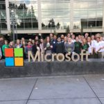 Microsoft Grant helps Michigan 4-H'ers address critical issues