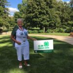 Babbitt shows commitment to local and state 4-H programs