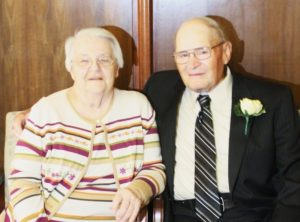 Gordon and Viola Bierlein