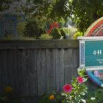 4-H Children's Gardens Summer Programs Canceled; Butterfly School offered online