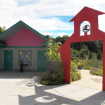 Michigan 4-H Children's Gardens Welcome New Additions
