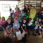Corn Marketing Program Grows 4-H Commitment