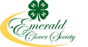 4-H Emerald Clover Society