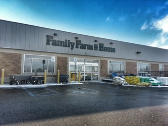 From Aug. 29 through Sept. 7, 2015, Family Farm and Home raised over $6,000 for Michigan 4-H by hosting a statewide in-store fundraiser to support 4-H programs in local communities.
