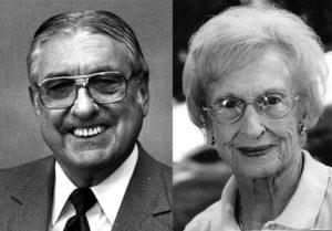 Rod and Shirley Parsch