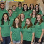 State 4-H Leadership Council Provides Statewide Youth Voice