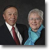 Noel and Sandra Stuckman