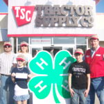 Paper Clover promotions make a difference for 4-H $1 at a time