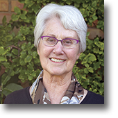 Mary Lou Tanton