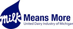 Milk Means More - United Dairy Industry of Michigan