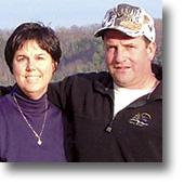 Joe and Theresa Whitenight