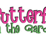'Butterflies' kick-off 2017 4-H Children's Gardens season